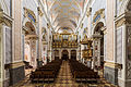 Stiftskirche Göttweig Orgel 04.JPG