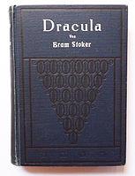 Dracula (Roman)