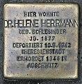 Stolperstein Augsburger Str 42 (Charl) Helene Herrmann.jpg