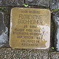 Stolperstein Steinfurt Steinstr 15 Florentine Buchheimer.jpg
