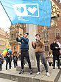 Stowarzyszenie Miłość Nie Wyklucza na Marszu Równości we Wrocławiu 2016.jpg