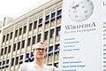 Straßenaktion gegen die Einführung eines europäischen Leistungsschutzrechts für Presseverleger 74.jpg