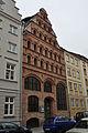 Stralsund, Fährstraße 11 (2012-03-11), by Klugschnacker in Wikipedia.jpg