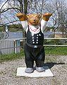 Strandbad Wannsee Buddy Bear.jpg