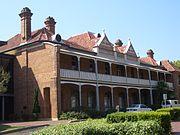 Strathfield Catholic Institute 1