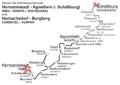 Streckenkarte Schmalspurbahn Hermannstadt-Agnetheln-Schaessburg.png