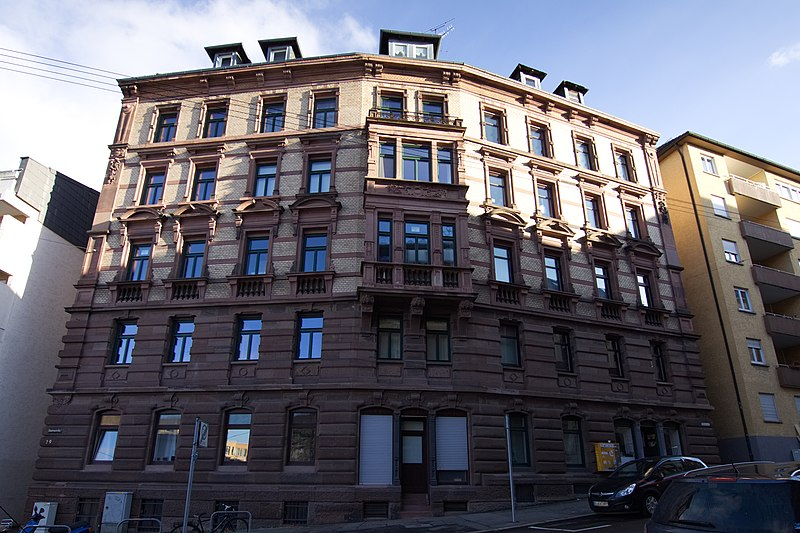 Datei:Stuttgart - Kernerstraße 29,31.jpg - Wikipedia