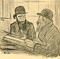 Submerged scholars. The spirit of the Ghetto.1902.jpg
