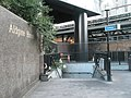 Subway by Aldgate House - geograph.org.uk - 1015626.jpg