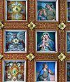 Sufit w kościele sw Jana Chrzciciela i Miachała Archanioła, Lubawa 06.jpg