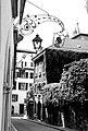 Suisse, canton de Vaud, Lausanne, colline de la Cité, vieille ville.jpg