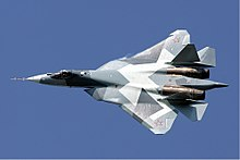 Fifth-generation jet fighter - Wikipedia