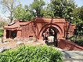Summerhouse - United States Capitol grounds - DSC09644.JPG