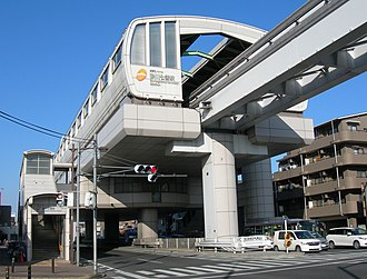 Sunagawa-Nanaban Station - Sunagawa-Nanaban Station