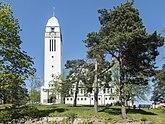 Fil:Sundbybergs kyrka 2017 - 04.jpg