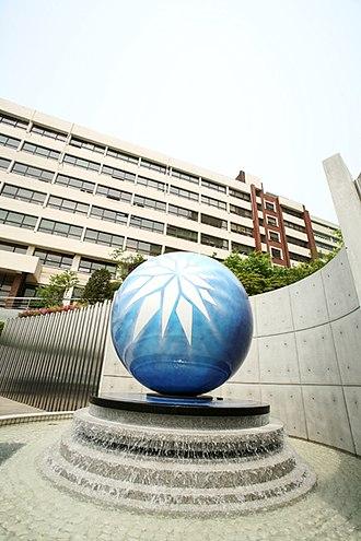 Sungshin Women's University - Sungshin Women's University