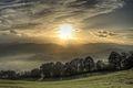 Sunset - Castellarano (RE) Italy - October 27, 2013 - panoramio.jpg