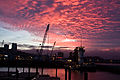 Sunset in Oakland, California.jpg