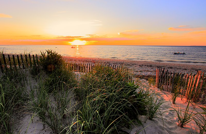 Sunset on Cape Cod Bay.jpg