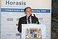 Supachai Panitchpakdi, Secretary-General, UNCTAD, at the Horasis Global India Business Meeting 2009 - Flickr - Horasis.jpg