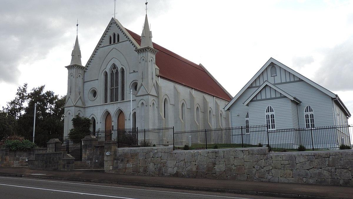 Surface Hill Uniting Church Wikipedia
