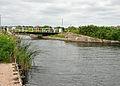 Swing bridge on Exeter Ship Canal.jpg