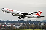 Swiss, HB-JMM, Airbus A340-313 (16454917971) (2).jpg