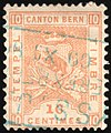 Switzerland Bern 1881 revenue 10c - 24aB 4-K.jpg