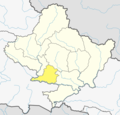 Syangja Gandaki locator.png