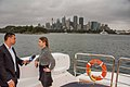Sydney International WTA Players Cruise (46915303061).jpg