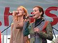Szalóki Ágnes és Bognár Szilvia - Makám, 2014.09.12 (3).JPG