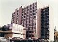 Tömő utca 35. SOTE (ma Semmelweis Egyetem) Balassa János kollégium. Fortepan 74584.jpg