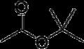 T-butyl acetate.png