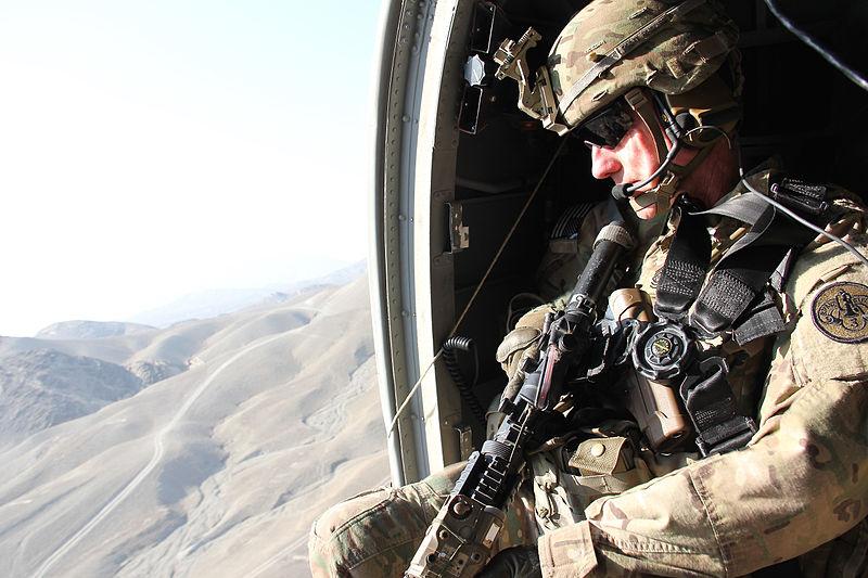 TAAC-E advisers emphasize Afghan police logistics in Nangarhar 150106-A-VO006-013.jpg