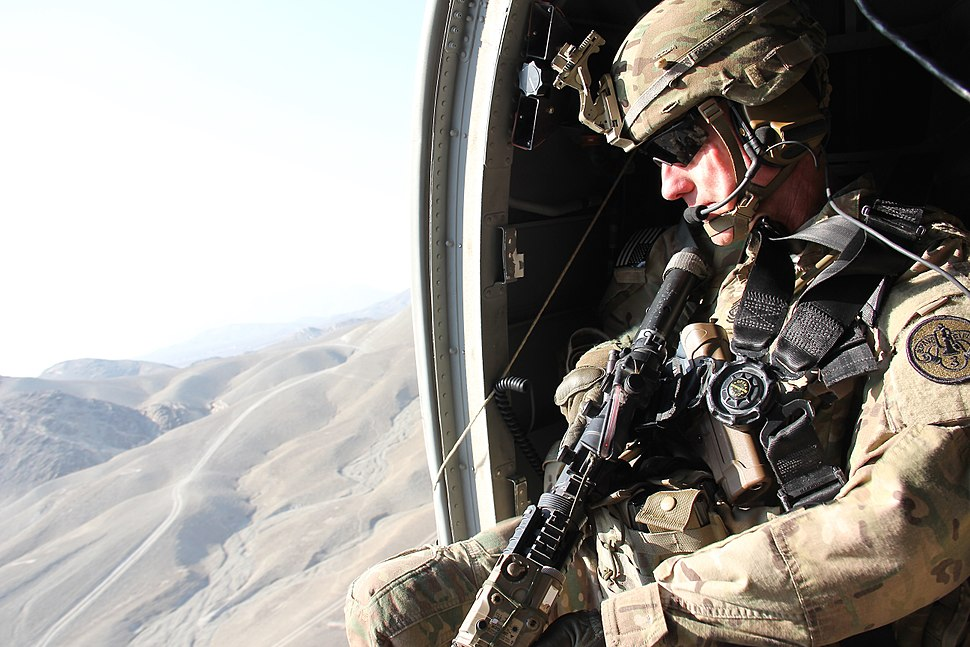 TAAC-E advisers emphasize Afghan police logistics in Nangarhar 150106-A-VO006-013