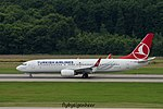 TC-JVN Boeing B737-8F2-W B738 - THY (28410114205).jpg