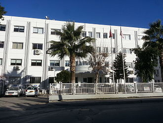 Economy of Northern Cyprus - The Ministry of Finance of Northern Cyprus