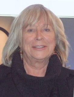 Margarethe von Trotta German film director