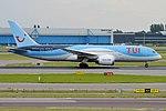 TUI Airlines Netherlands, PH-TFL, Boeing 787-8 Dreamliner (27860119234).jpg