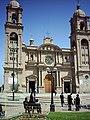 Tacna, Catedral, Perú. - panoramio.jpg