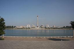 大同江 - Wikipedia