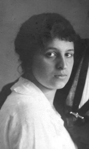Tagantsev conspiracy - Nadezhda Tagantseva. She was executed together with her husband.