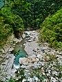 Taiwan Taroko-Schlucht Shakadang Trail 20.jpg