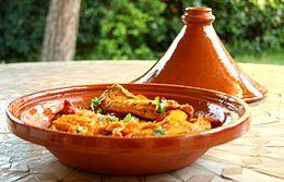 Marokkaanse Keuken Wikipedia
