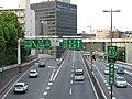 竹桥系统交流道