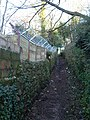 Taking no chances - geograph.org.uk - 1154415.jpg