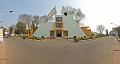 Takshashila Building - Srinivasa Ramanujan Complex - Indian Institute of Technology - Kharagpur - West Midnapore 2015-01-24 4920-4931.tif