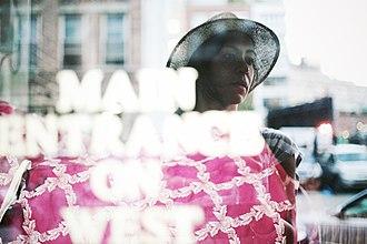 Tala Hadid - Image: Tala Hadid
