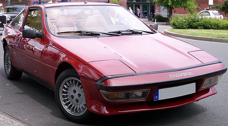 Simca Classic Cars