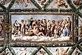 Taller de Rafael Sanzio. Pintures al fresc de la Loggia d'Amor i Psique (escena del consell dels Déus) (1518). Vil·la Farnesina, Roma.jpg